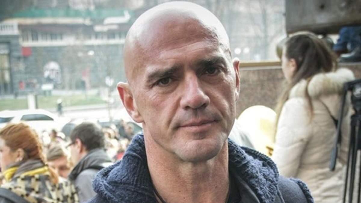 Депутат Константиновский досрочно сложил мандат