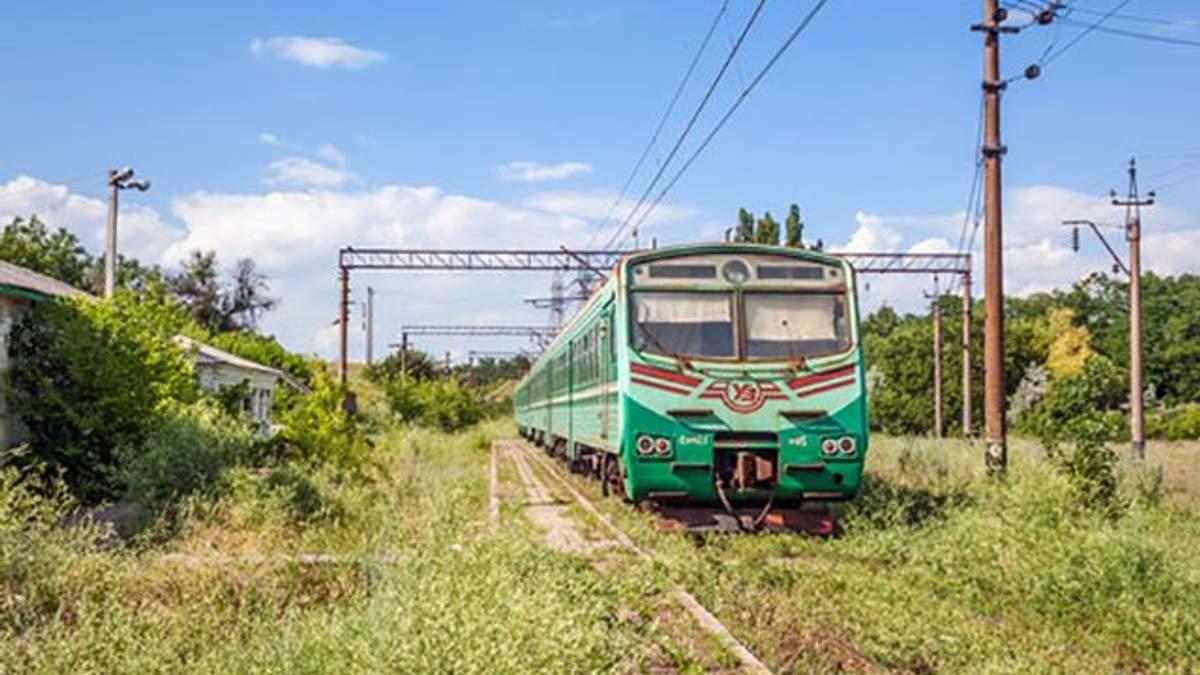 Железные дороги Донбасса, ведущие в никуда – тлен и разложение