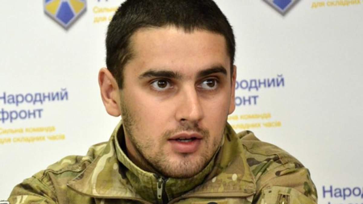 Дейдей получил ранение в Авдеевке, – СМИ