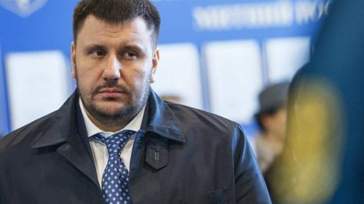 Справа Клименка: партнери екс-міністра пішли на співпрацю зі слідством