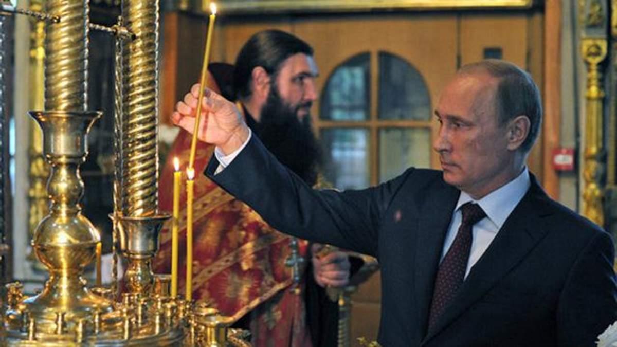Чому у режиму Путіна немає майбутнього