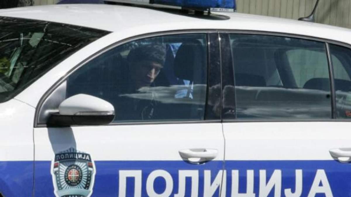Масштабна спецоперація у Сербії