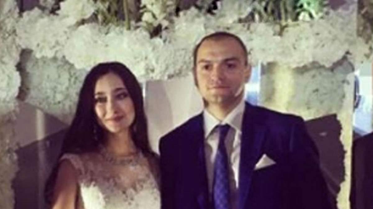 Російська суддя влаштувала весілля за кілька мільйони доларів