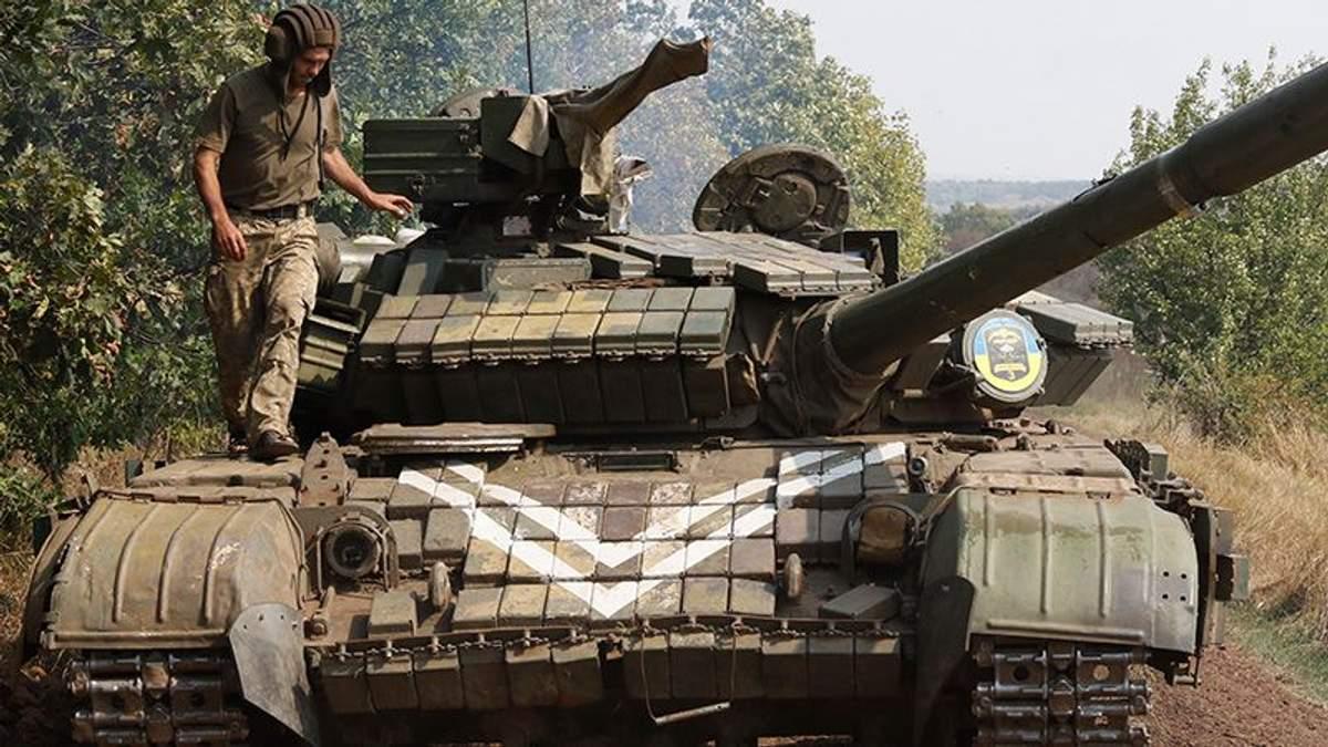 ВСУ получат больше 10 тысяч единиц вооружения