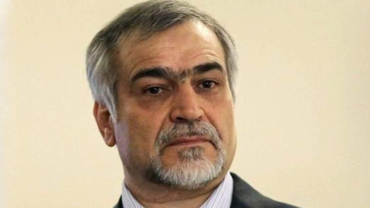 В Иране арестовали брата президента