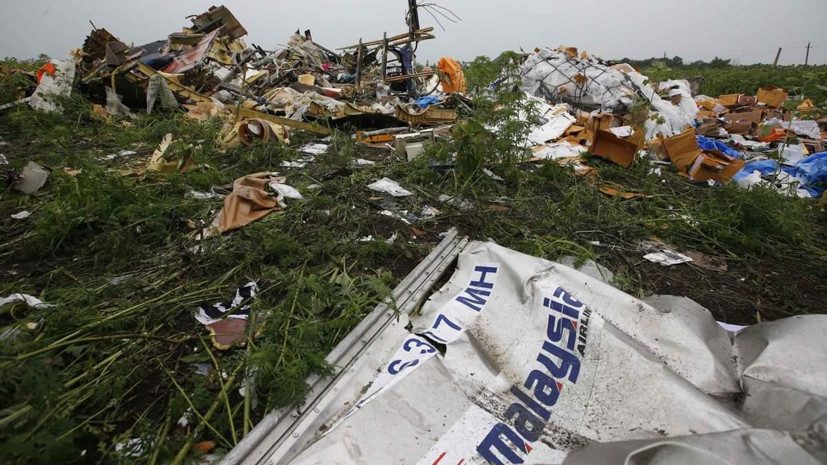 За добу до збиття Боїнг 777 Росія закрила небо з Україною – ЗМІ