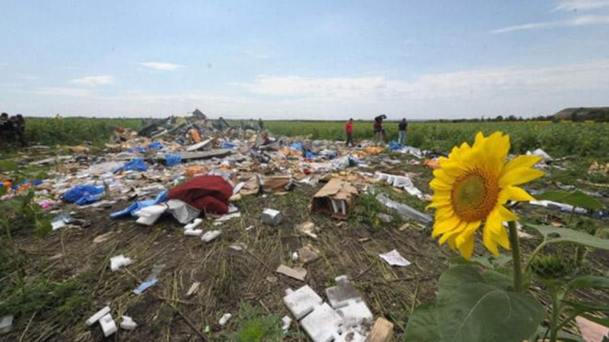 Роковини збитого Boeing-777: коли війна на сході України перестала бути лише українською