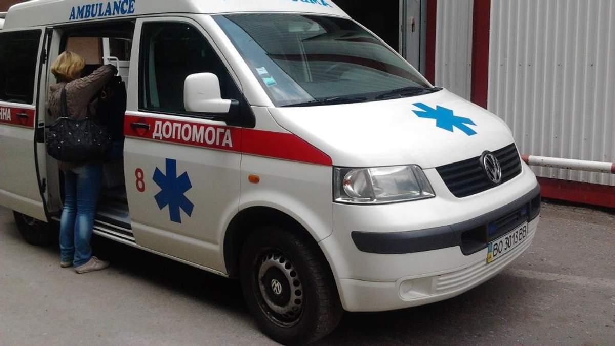 Дитяча трагедія на Донбасі: хлопчик задушив себе, коли батьки пішли у справах