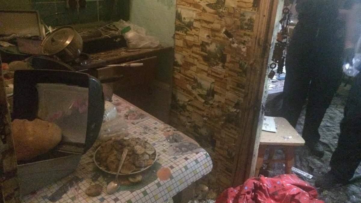 Граната вибухнула у будинку в Одесі: загинув підліток, є потерпілі