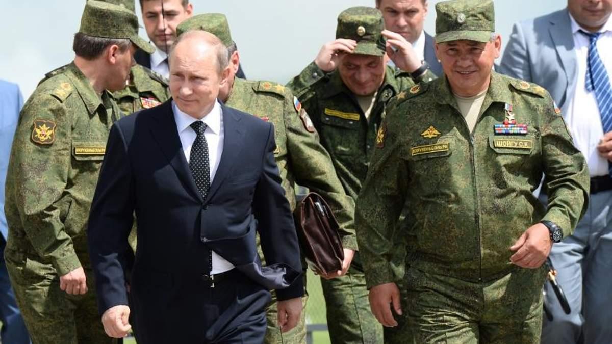 Илларионов рассказал, что России нужно для масштабного вторжения в Украину с захватом
