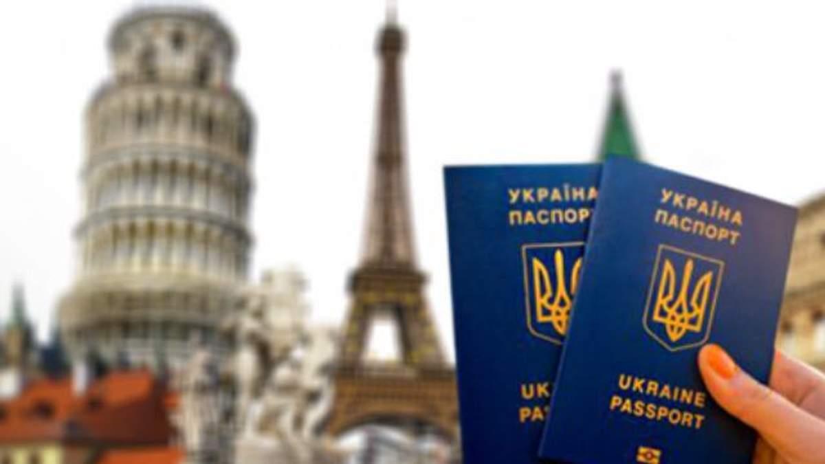 В Кабмине озвучили следующее задание Украины после безвиза