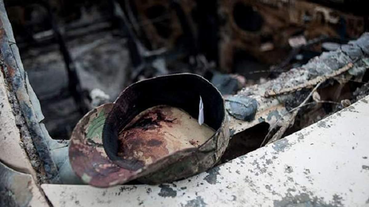 Загиблі на Донбасі