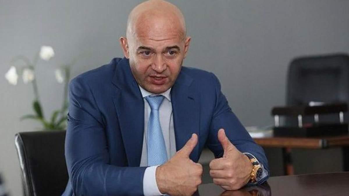Кононенко выступил против президентского закона об отмене неприкосновенности