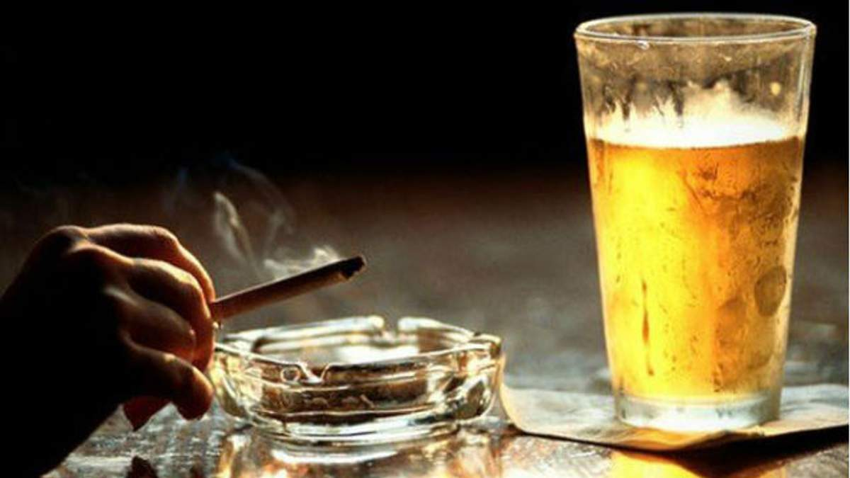 Алкоголь знову може подорожчати