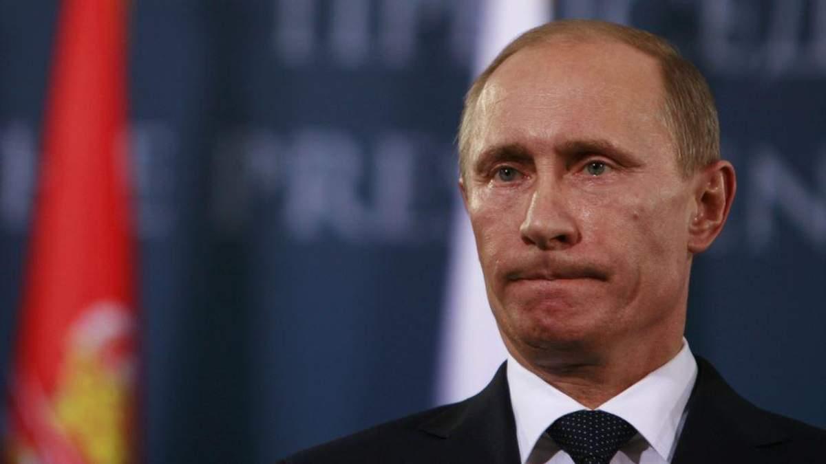"""История с """"Малороссией"""" наглядно показывает, почему Россия проигрывает"""