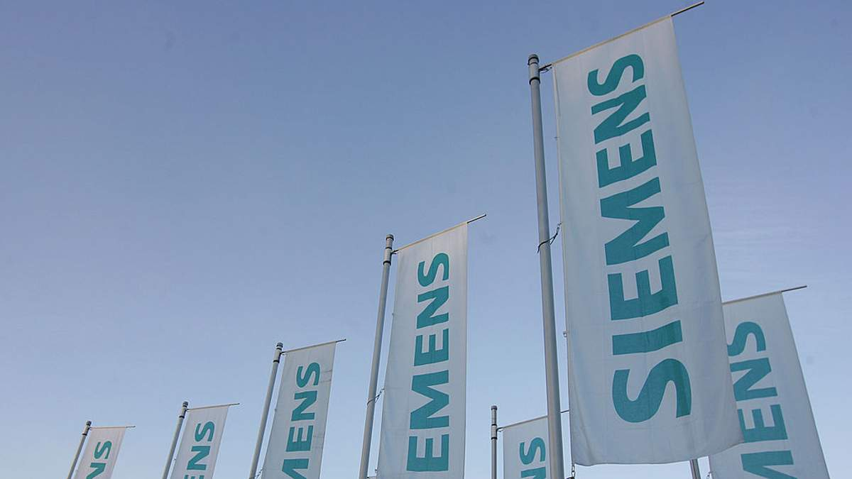 Карикатурист дотепно зобразив скандал довкола Siemens та Криму