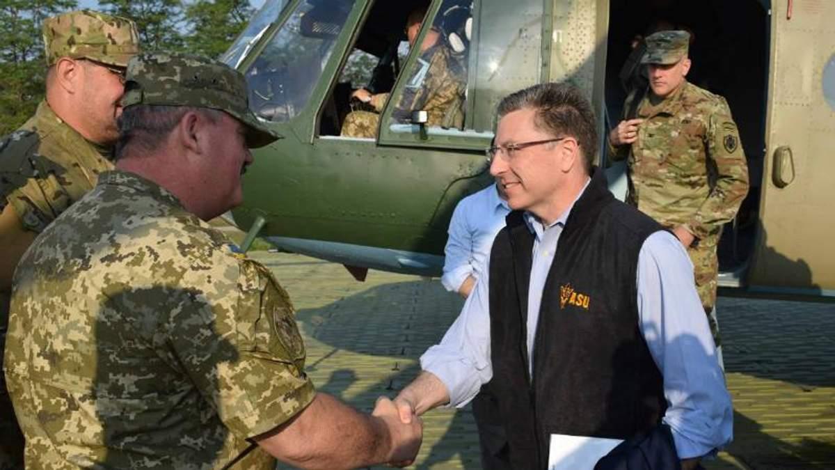 Американці приїхали на Донбас: представник Держдепу зробив важливу заяву