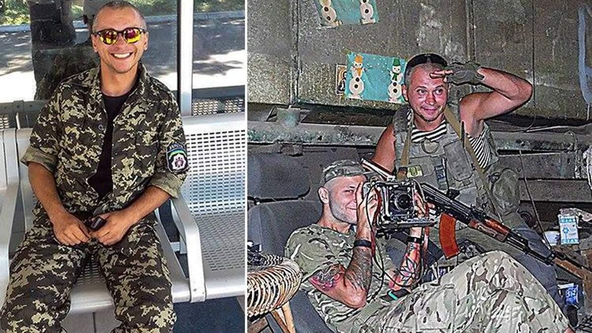 Он снова и снова возвращался, чтобы прийти в Донецк победителем, а теперь ему нужна наша помощь