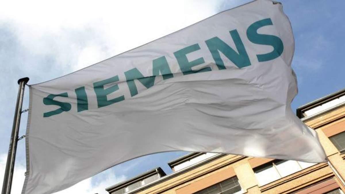 ЄС розширить санкції проти Росії через турбіни Siemens
