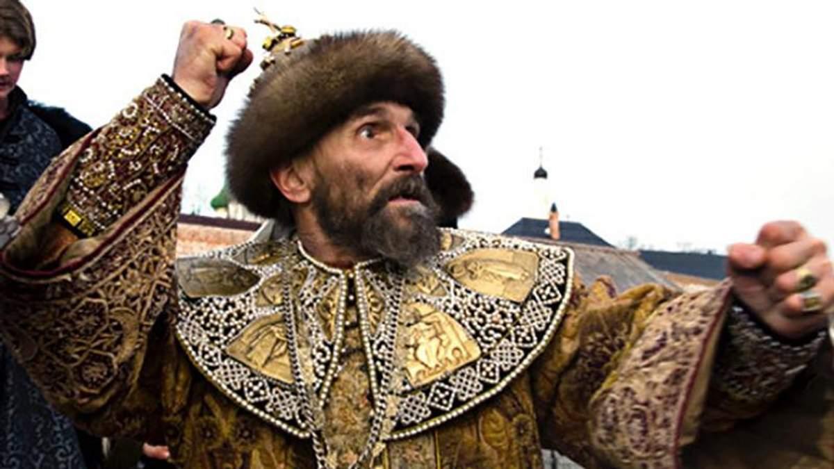 Іван Грозний (ілюстрація)