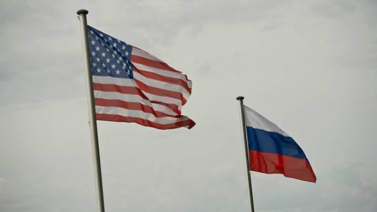 В США отреагировали на недипломатичный ответ России на усиление санкций