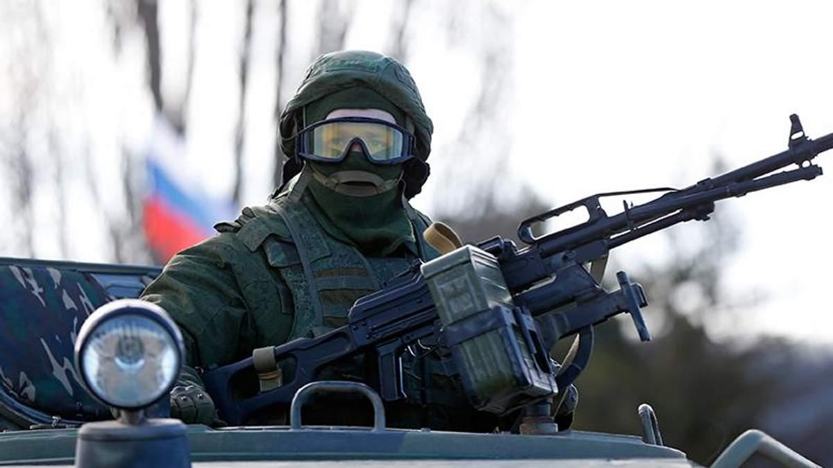 Их там нет: командиры изымают паспорта России у боевиков