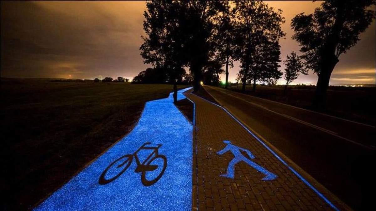 600 километров велодорожек: как в Польше побуждают к активному образу жизни и отдыха