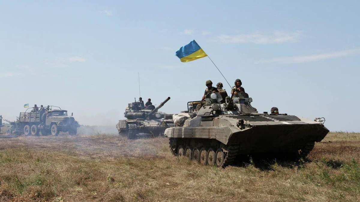 Тяжелые сутки на Донбассе: среди украинских военных есть погибшие и раненые