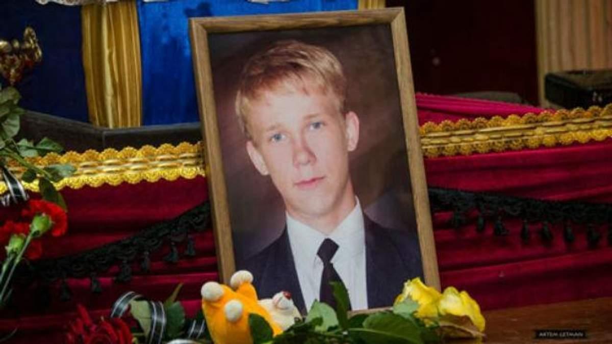 Боевики рассказали шокирующие подробности убийства юного украинца на Донбассе