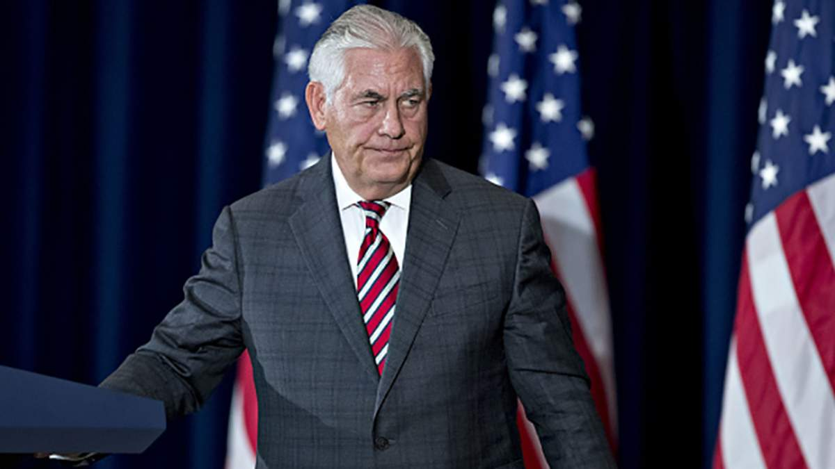 В США удивили заявлением о причинах антироссийских санкций