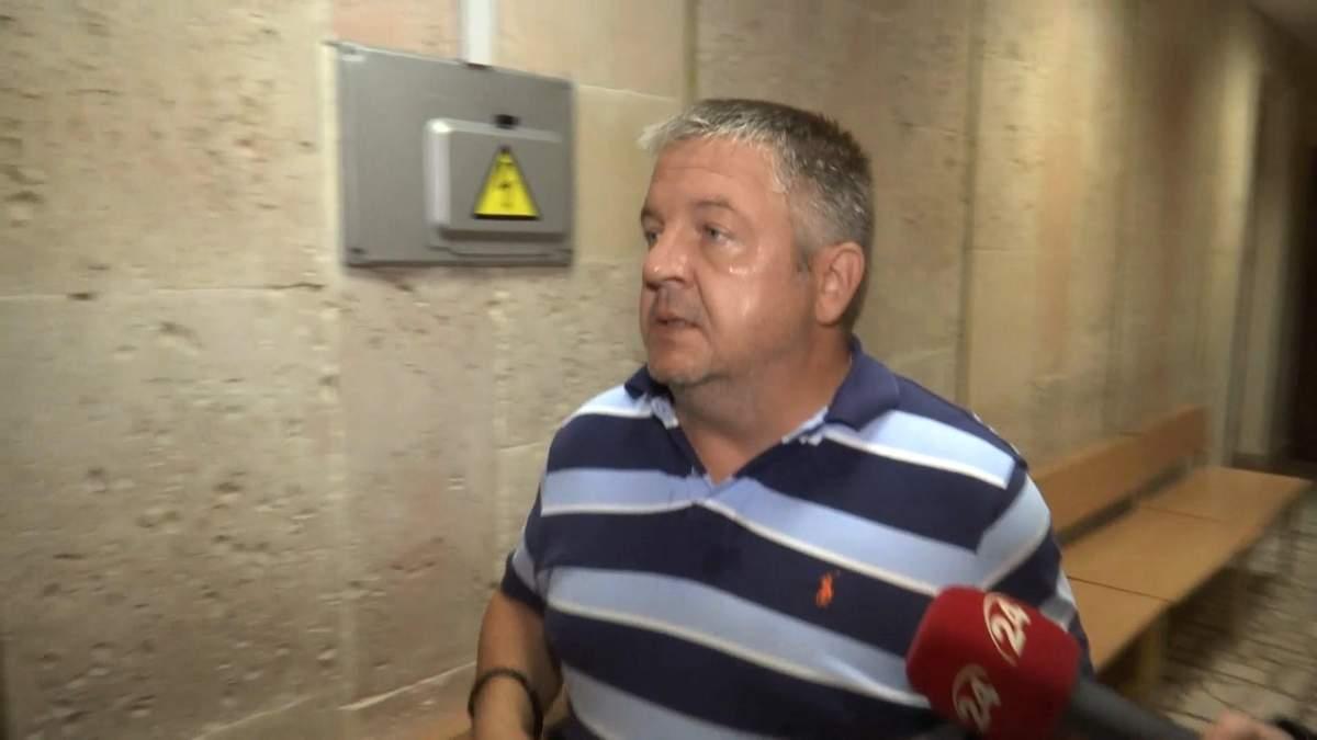 Арестовали нового подозреваемого в истязании и убийстве майдановцев