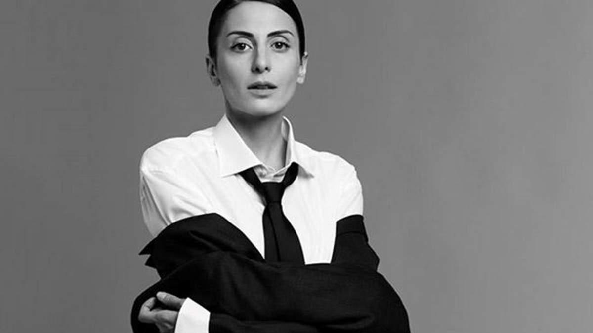 Экс-глава Нацполиции Хатия Деканоидзе прокомментировала слухи о грузинском гражданстве