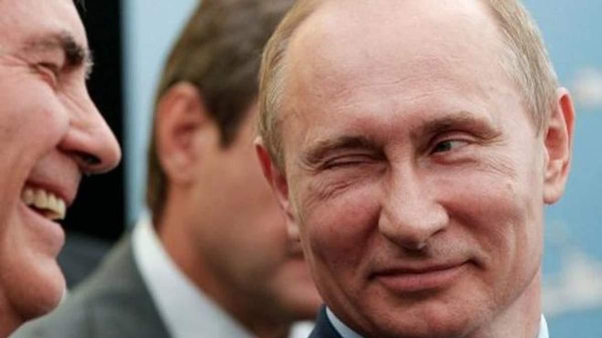 Волонтер розкрив тактику Путіна у війні проти України