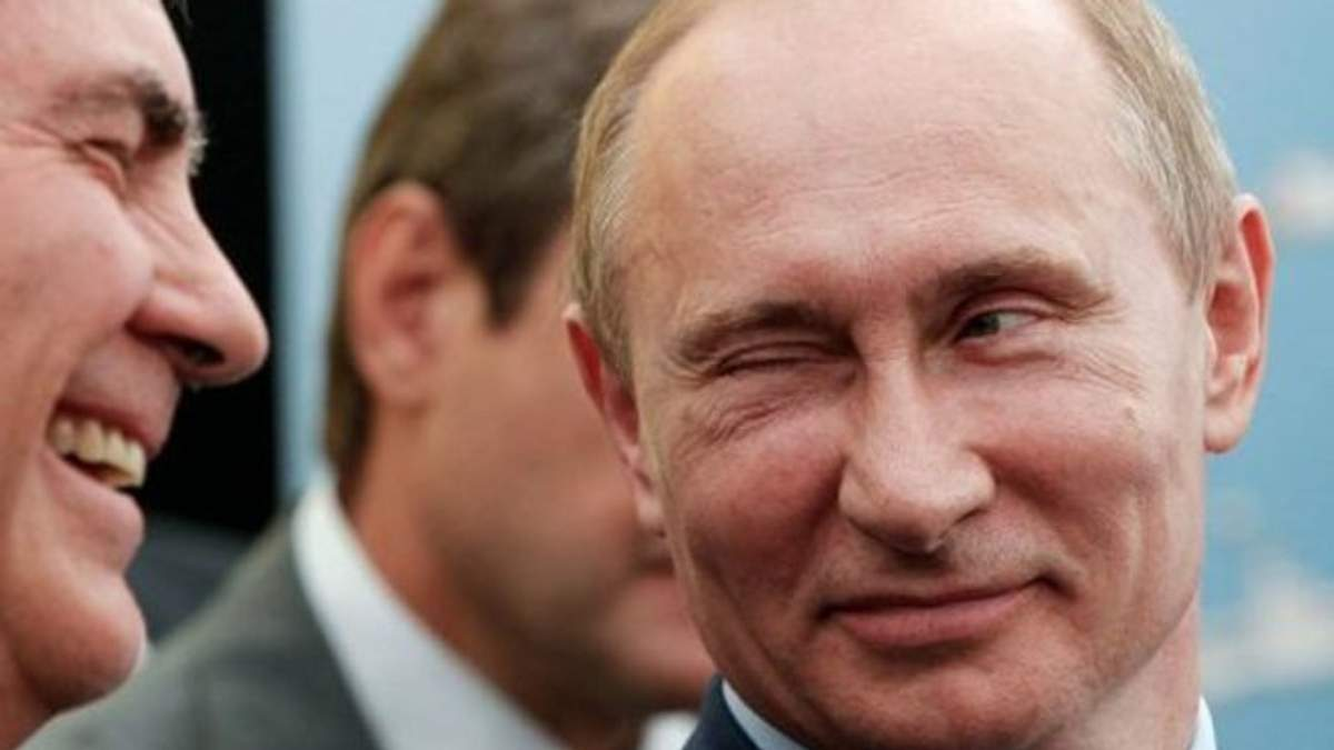 Волонтер рассказал, почему России не нужно размещать свои военные базы на Донбассе