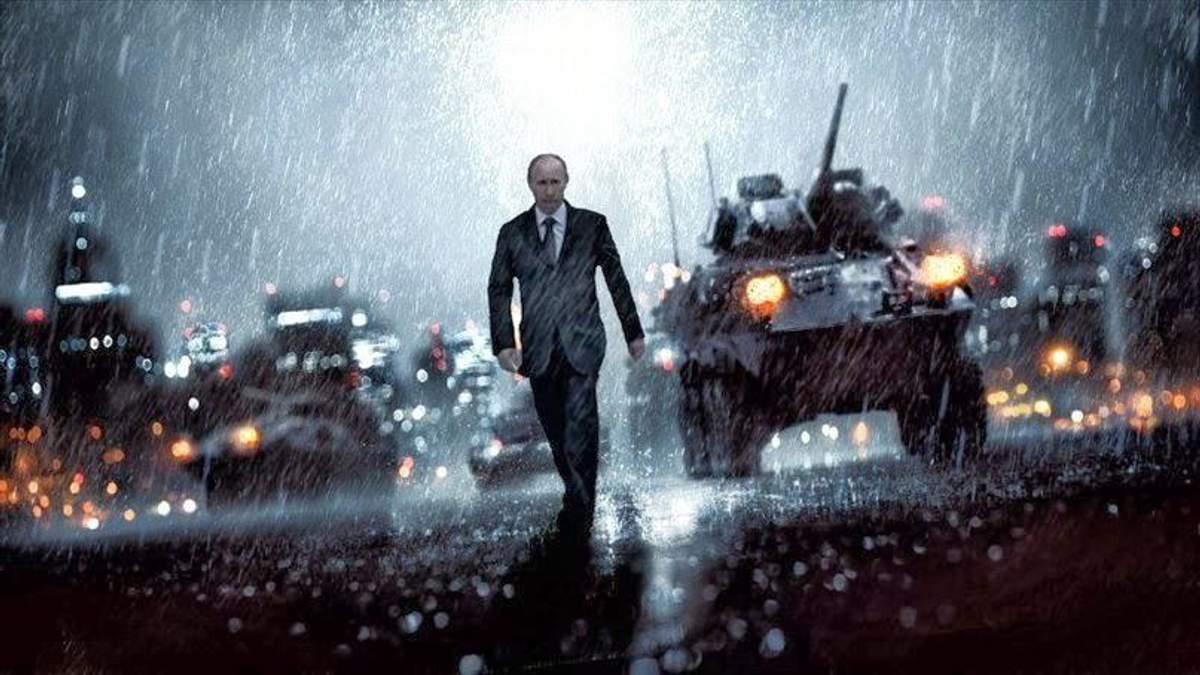 Джохар Дудаєв про масштаби агресії Кремля попереджав світ ще в 1995 році