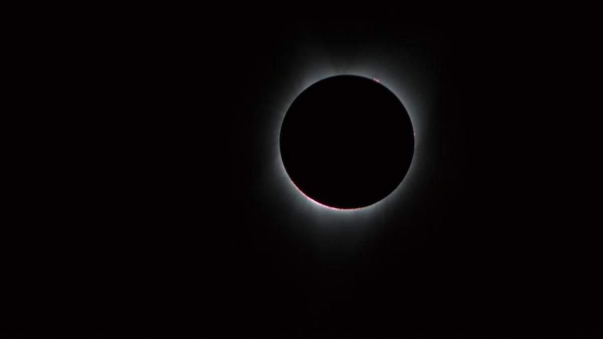 Солнечное затмение 2017: самое длинное затмение в истории