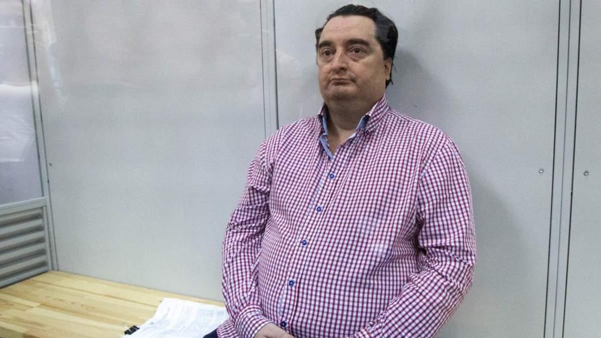 Гужва отреагировал на информацию о владении секретными данными Минобороны