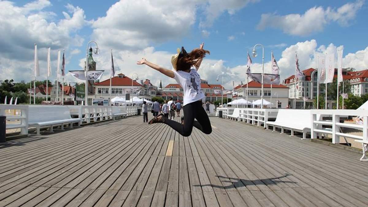 Які туристичні розваги пропонує Польща