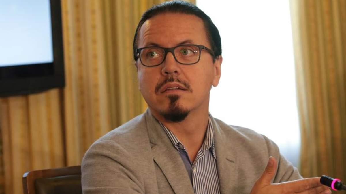Балчун оперативно ответил Луценко на призыв уйти в отставку
