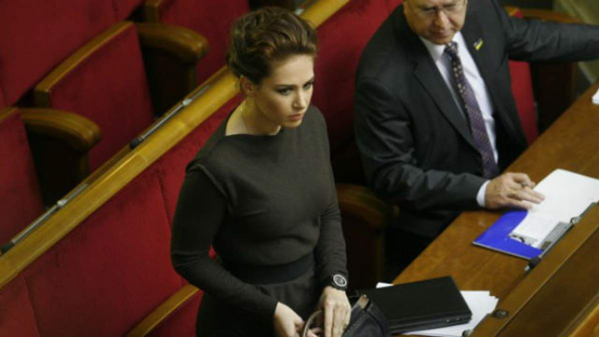 Померла Ірина Бережна:  Бондаренко підтвердила інформацію