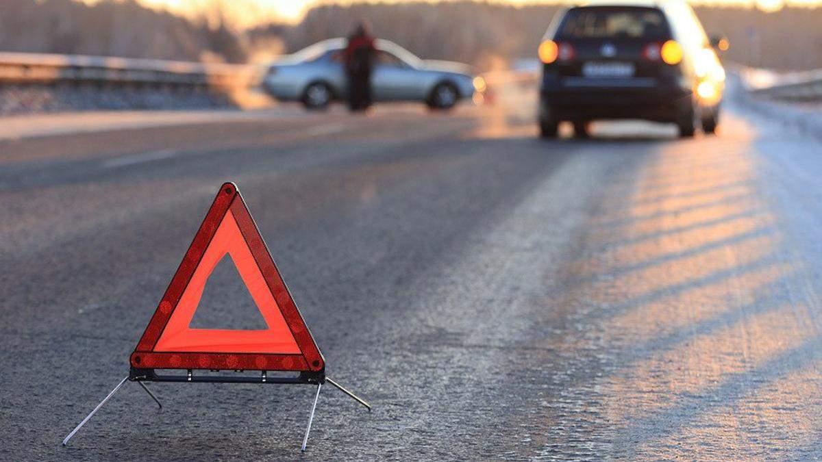 Почему Ирина Бережная погибла: версии от свидетелей автокатастрофы