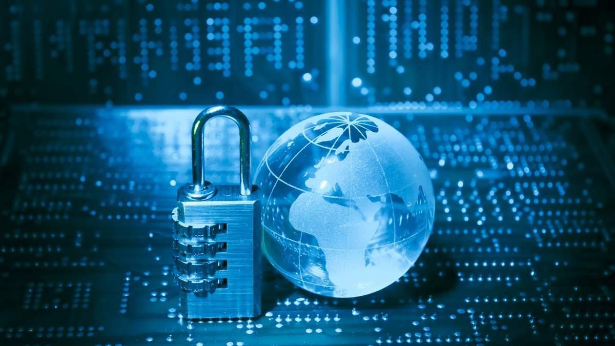 33 поради з кібербезпеки, що захистять ваші пристрої, інформацію, гроші і нерви