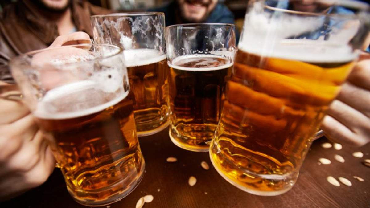 Пиво в Україні