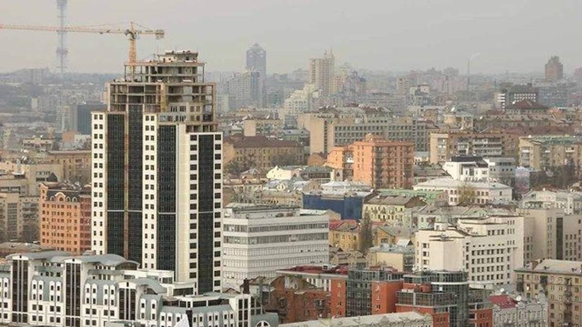 Ринок житлового будівництва