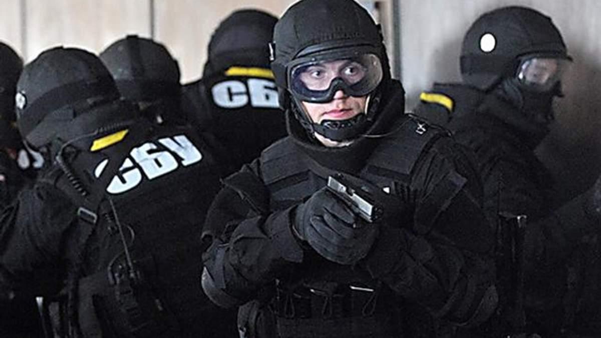 """В СБУ рассказали, по какому делу обыскивают издание """"Страна.ua"""""""