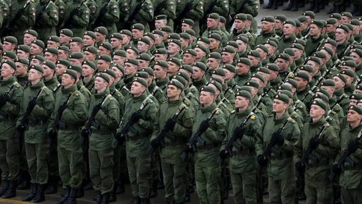 Росія має сценарій наступу не лише на Донбас, а й на Харківщину, – Бутусов