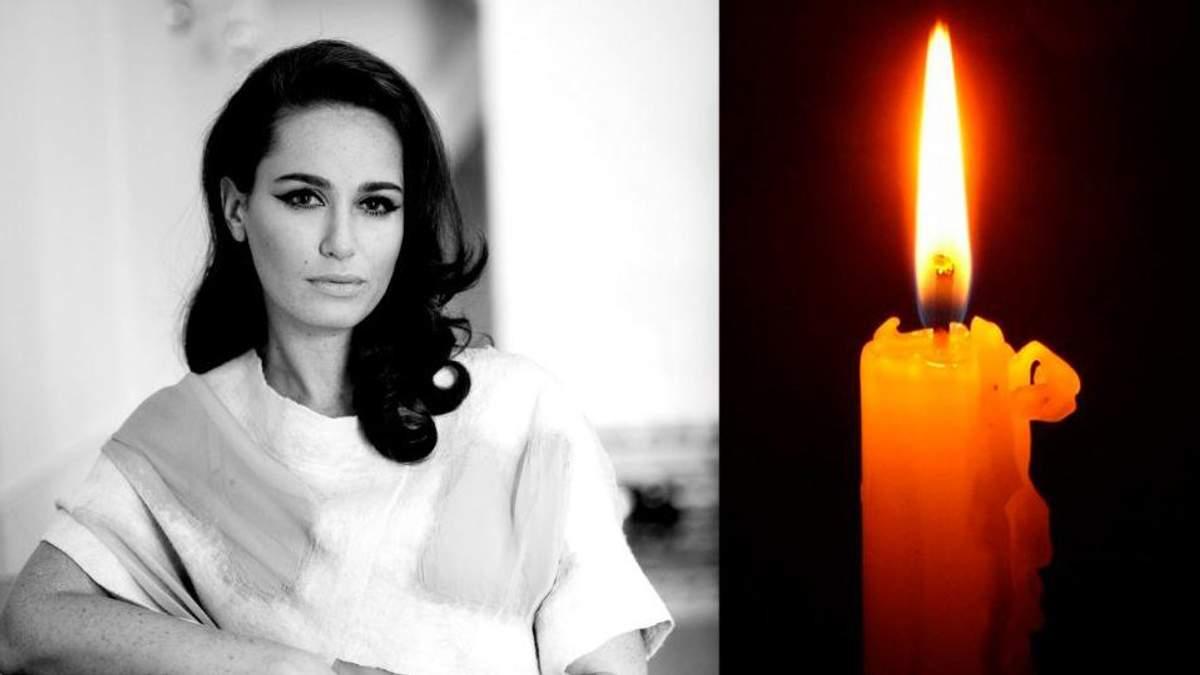 Похороны Ирины Бережной в Киеве: Бережную похоронили 10 августа
