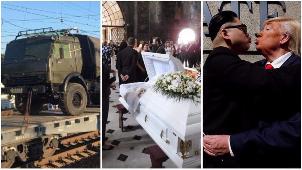 Новости Украины 10 августа: новости дня мира и Украины