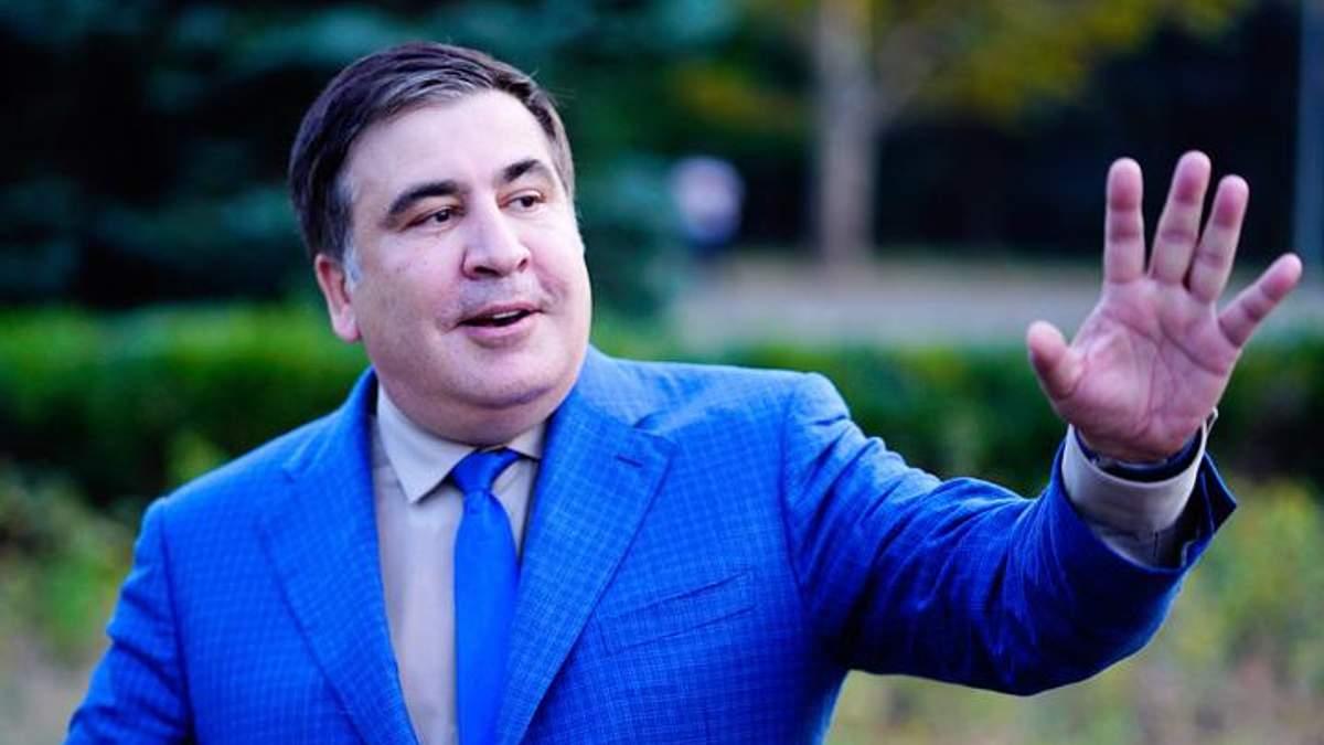 """""""Скитания"""" Саакашвили: в Польше политика похвалили, а в США – осудили"""