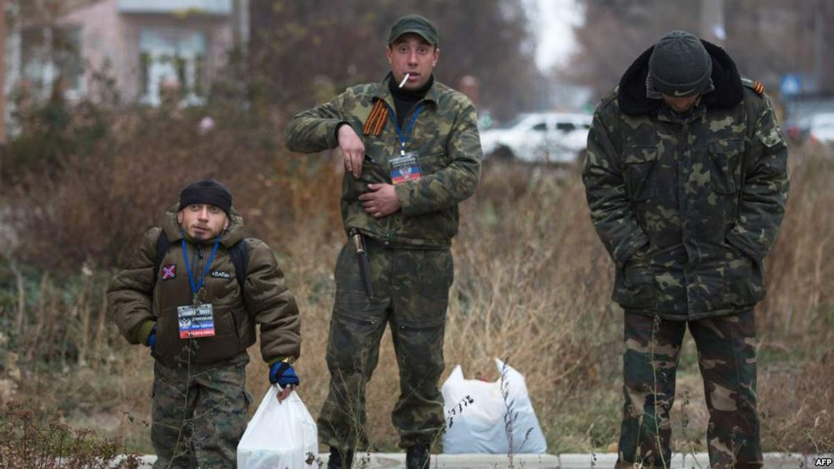 """""""Русский мир"""" – причина войны на Донбассе, – Алексиевич"""